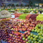 Apples at the Supermarket
