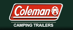 Coleman Trailers Logo